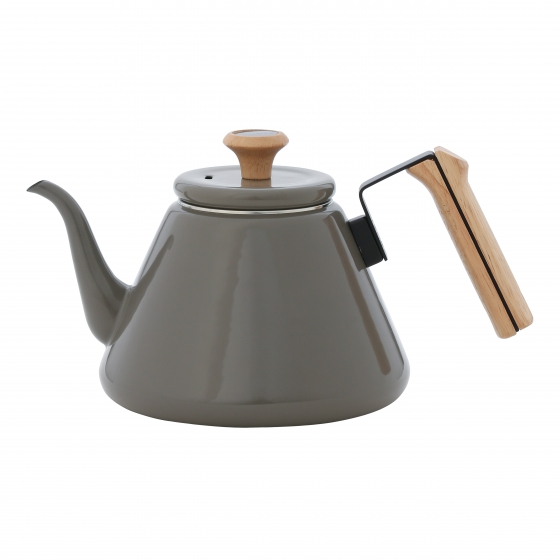 The Drip Kettle